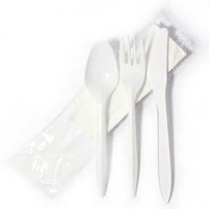 Baily-4KITMW-Medium-Weight-Fork-Knife-Spoon-and-Napkin-Cutlery-Kit-Case-of-250-0
